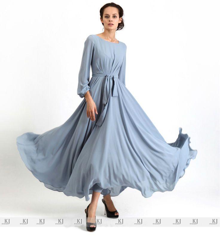 Fancy Islamic Dresses