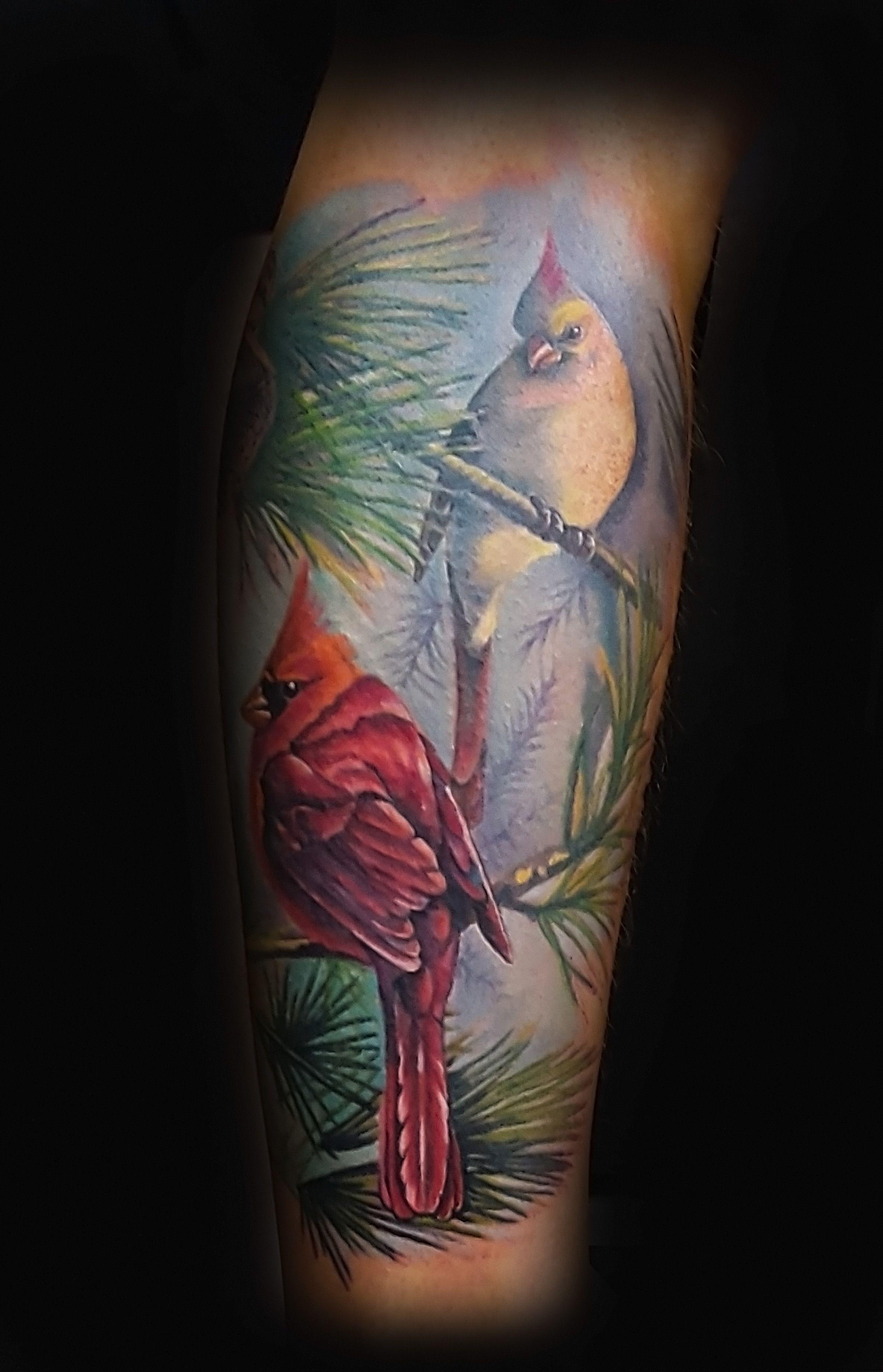 Bird tattoos oklahoma tattoo mike evans tattoos elite