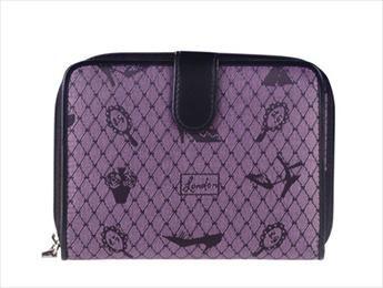 Lulu Guiness Bag being sold by Sabiha on www.Fashionoko.com