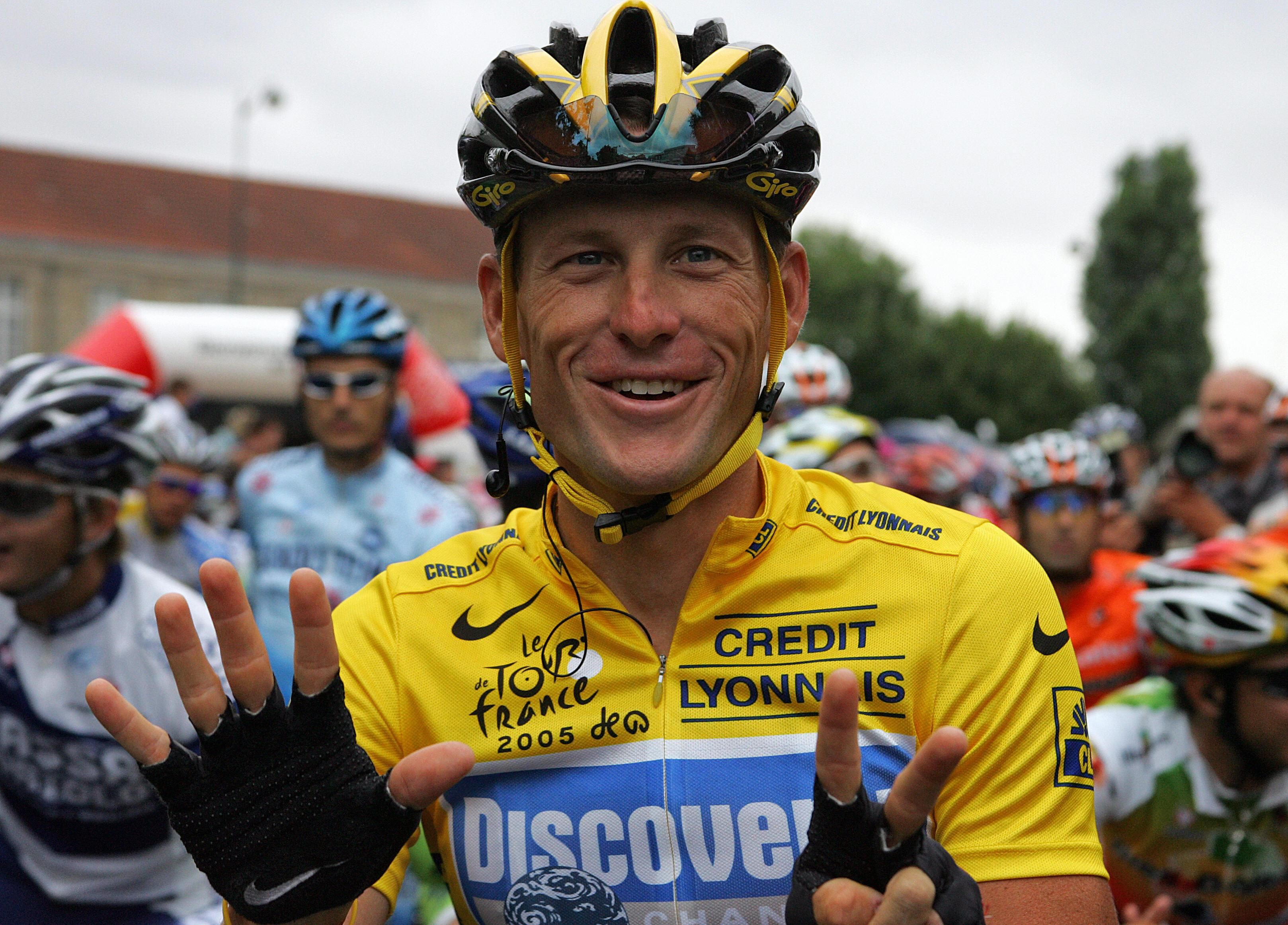 Lance Armstrong Icarus In 2019 Sports Tour De France Athlete