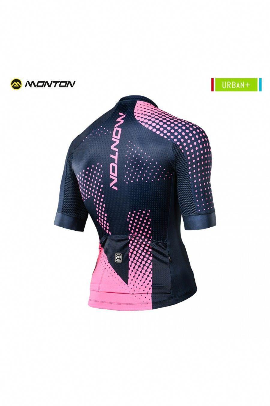 Pink cycling jersey  cyclingclothing  31f641483