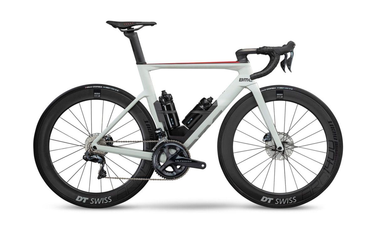 Fastest Road Bike >> Bmc Reveals The New Timemachine Road Bicycles Fastest Road Bike