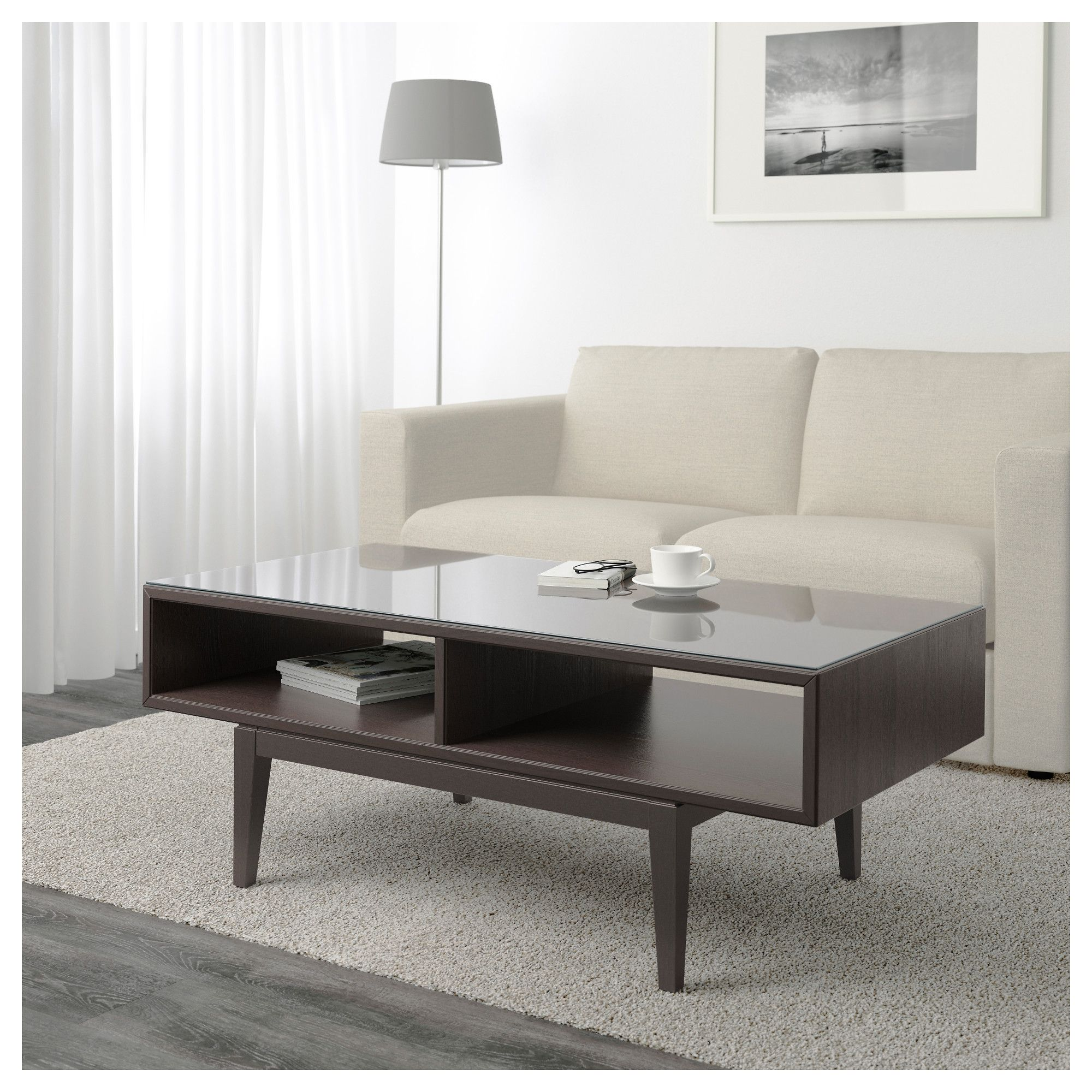 Regissor Trapezi Meshs Ikea Table Basse Ikea Table De Salon Table Basse [ 2000 x 2000 Pixel ]