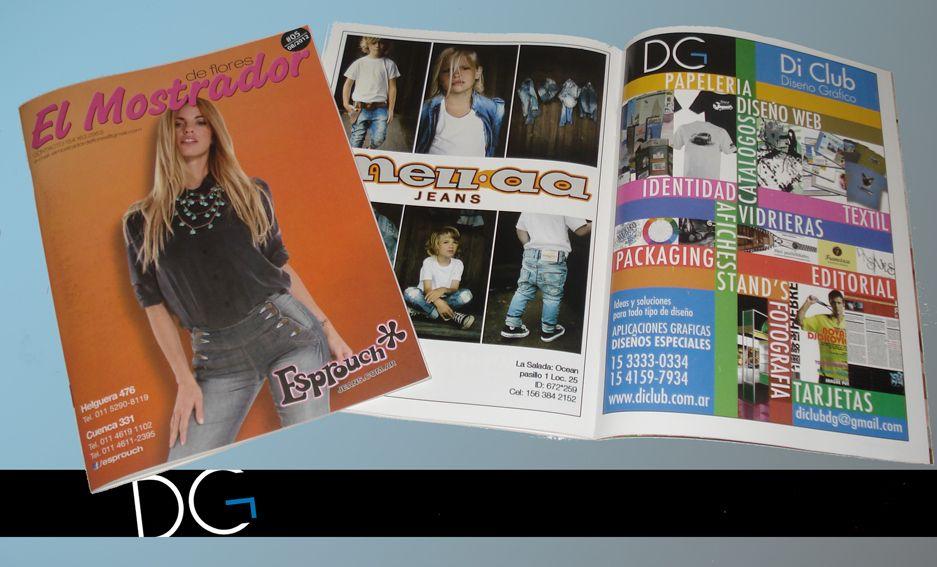 publicidad DCdg
