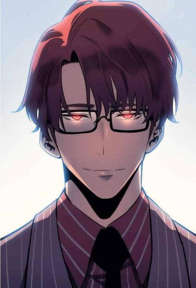 Another hot guy Manga vs anime, Anime, Air gear anime