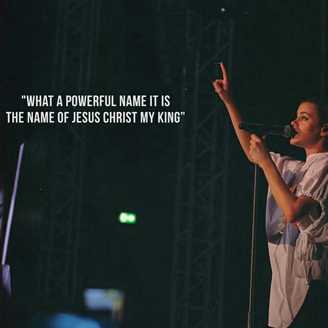 Pin by Paige O'Pry on Hillsong UNITED ♥ | Worship songs
