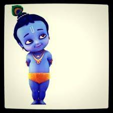 Image Result For Baby Krishna Glittering Wallpaper For Desktop Little Krishna Baby Krishna Cute Krishna