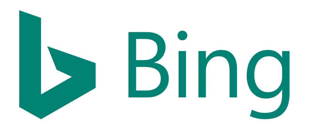 Bings New Logo Green With Capital B Microsoft Launches New Bing
