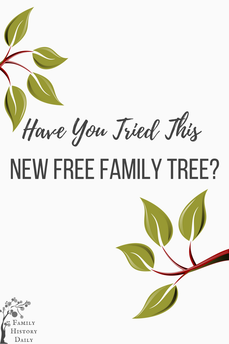 rootsfinder review free family tree offers powerful tools and a