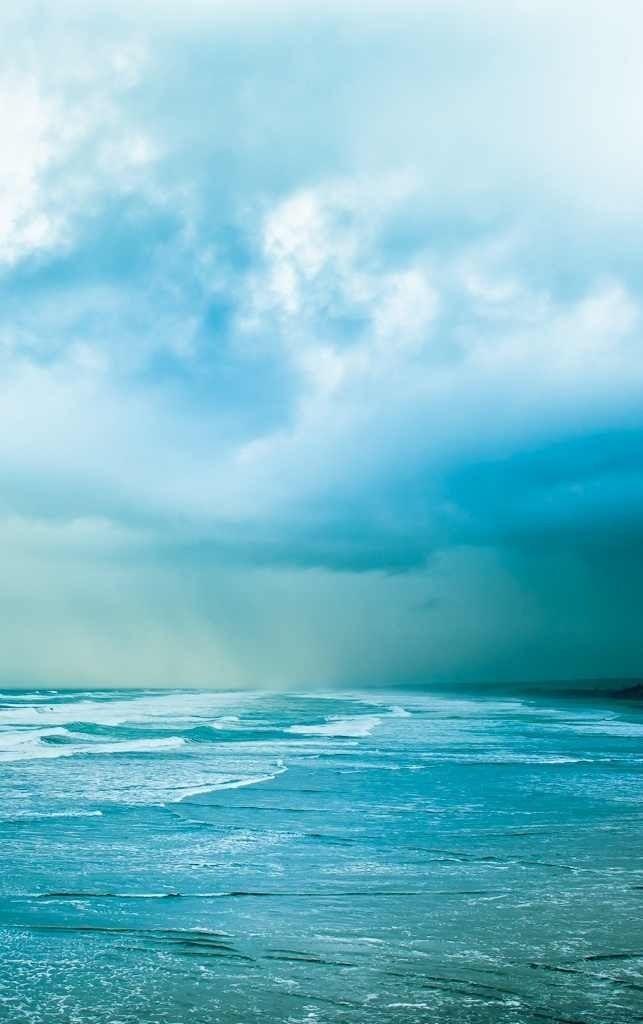 Water Ocean Ocean Waves Waves