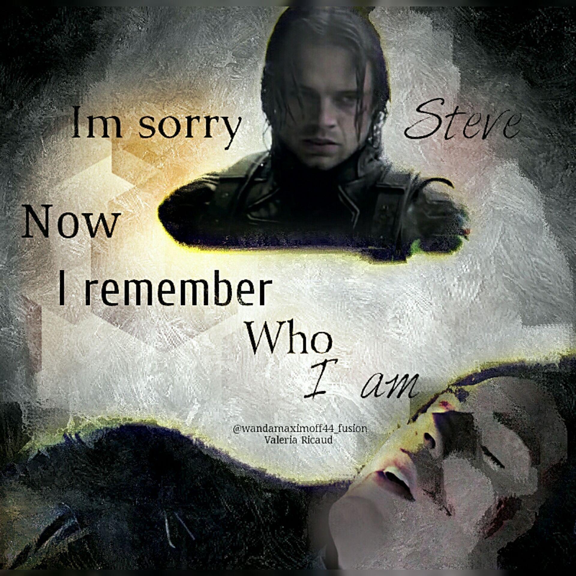 my edits Steve Rogers Marvel Sebastian Stan Captain America: The ...