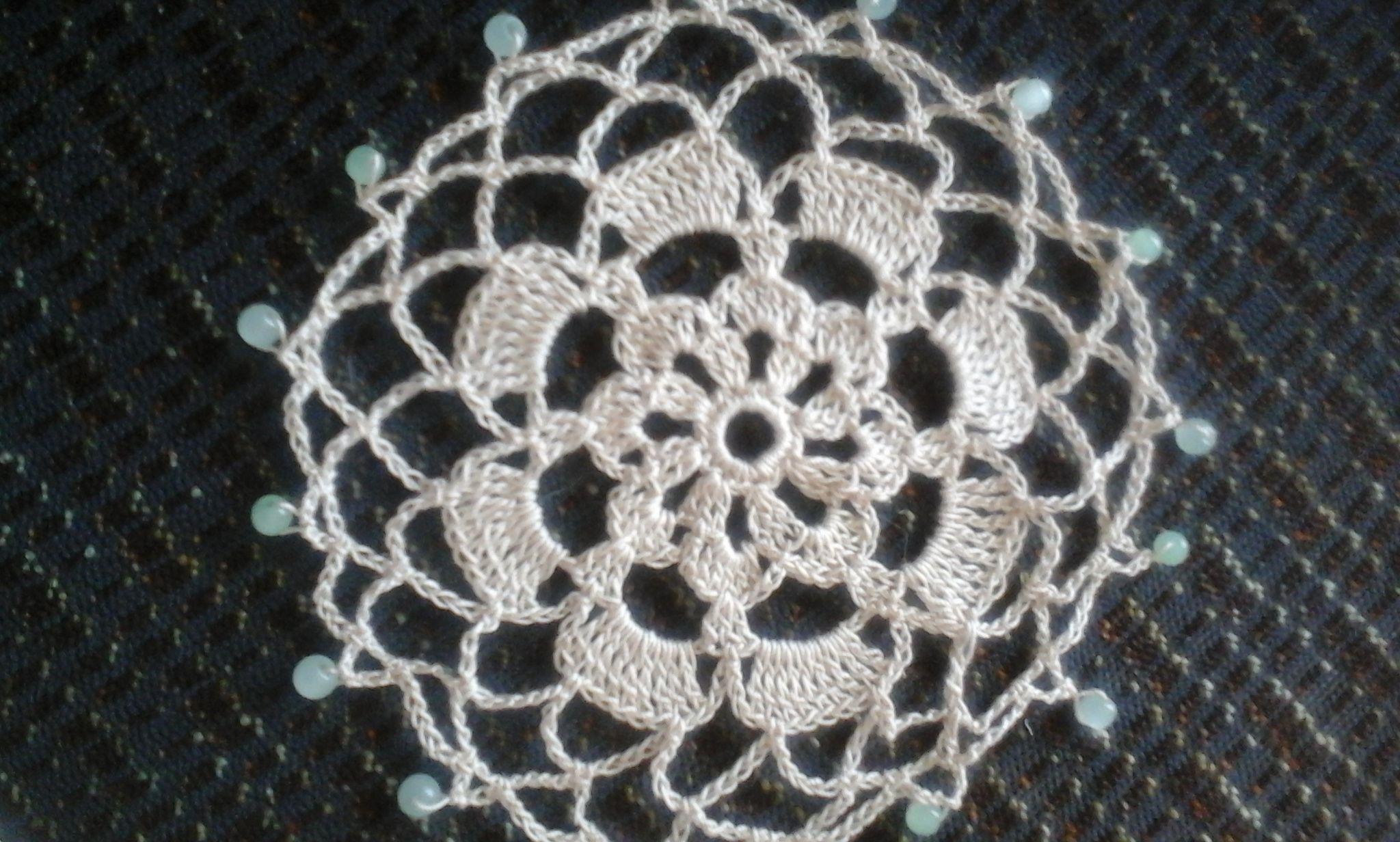 crochet jug cover | háčkování / pletení - inspirace | Pinterest ...