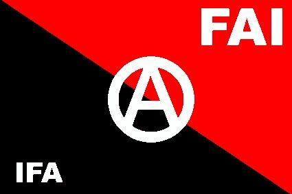 Federazione Anarchica Italiana