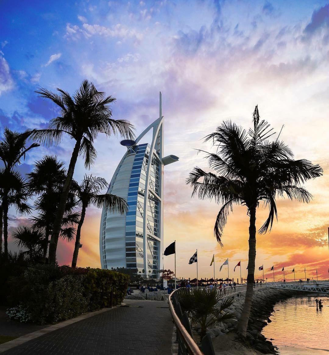 Pin By Tata On Burj Al Arab Dubai Travel Travel Places To Travel