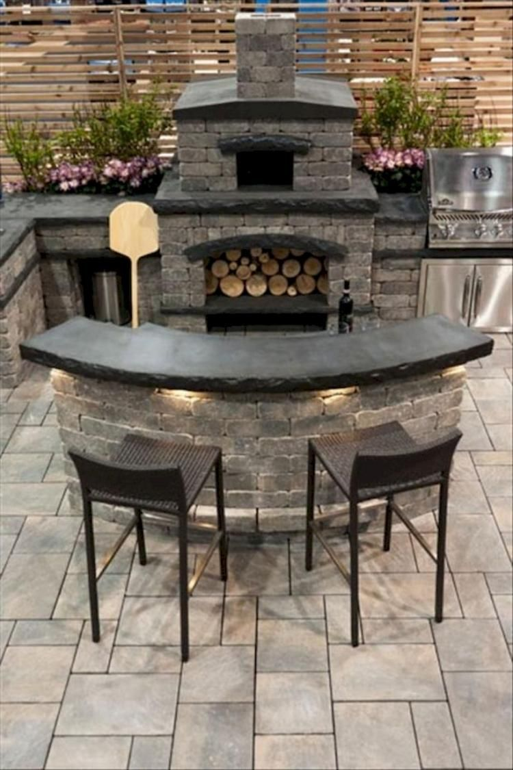 amazing diy outdoor kitchen ideas on a budget in