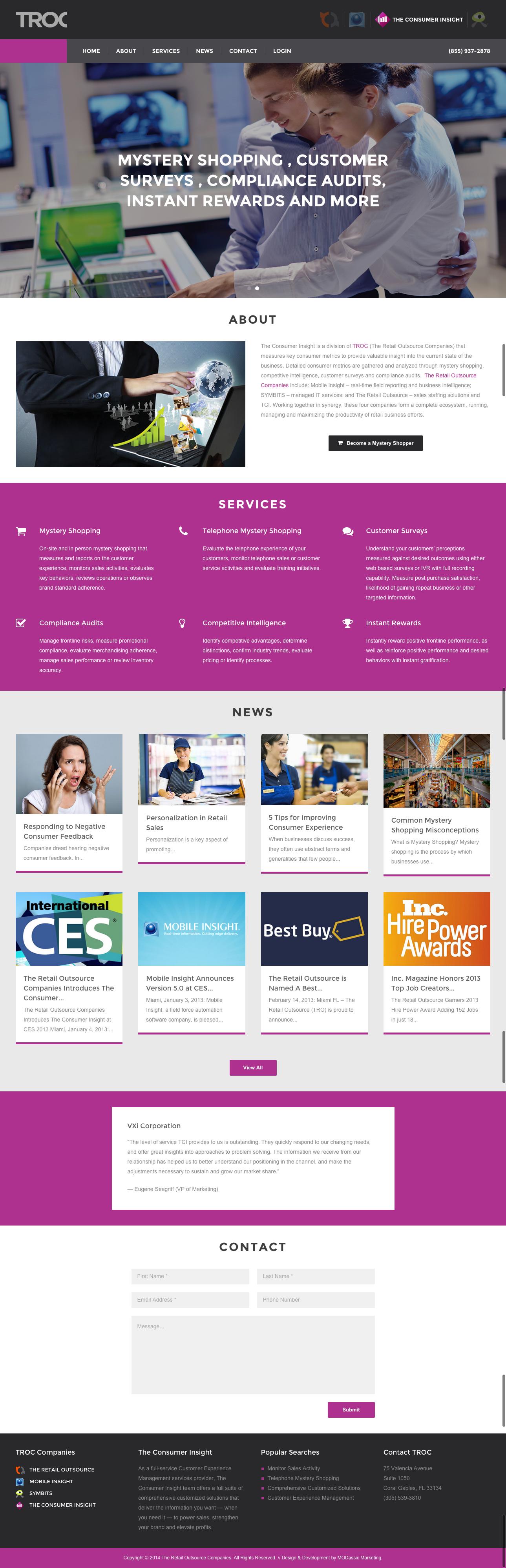 Dallas Marketing Agency Responsive Web Design Web Design Responsive Web Design Design Strategy