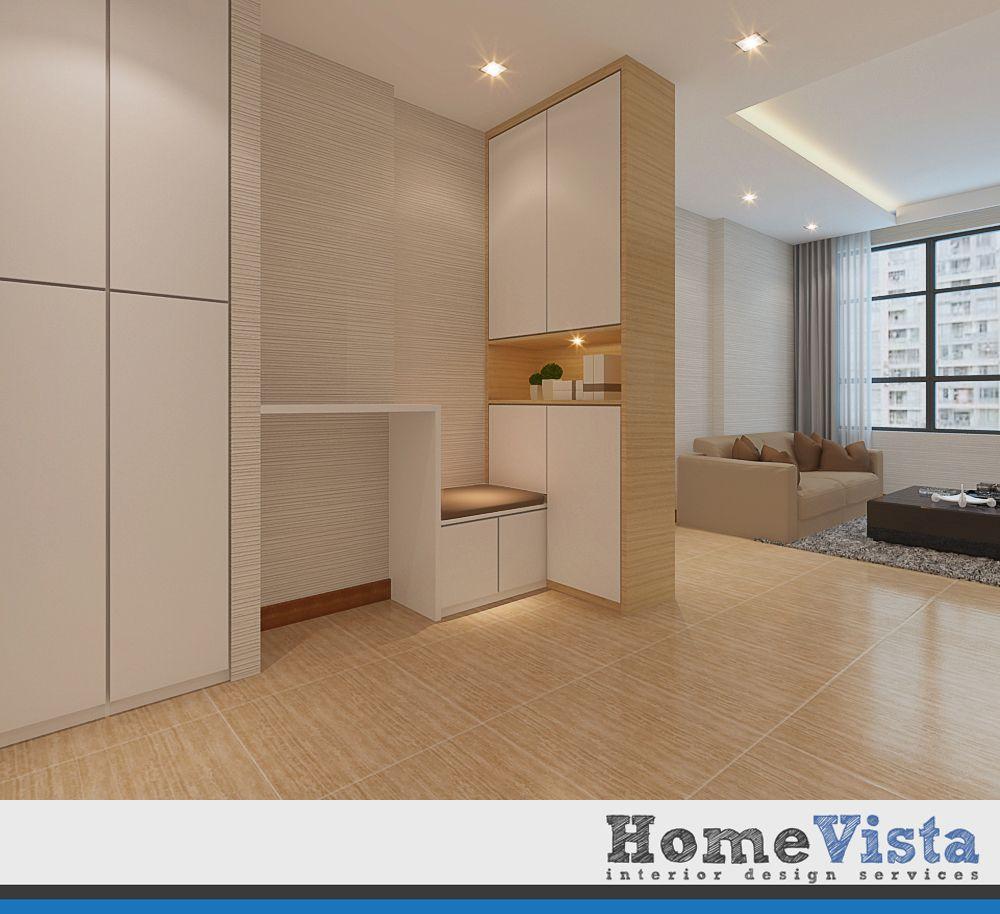 Interior Design Ideas Home Design Homevista Singapore Condo