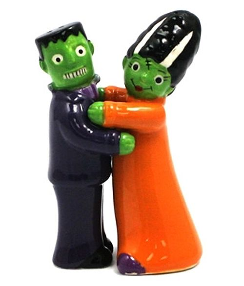Salt and Pepper Shakers  Neatoshop