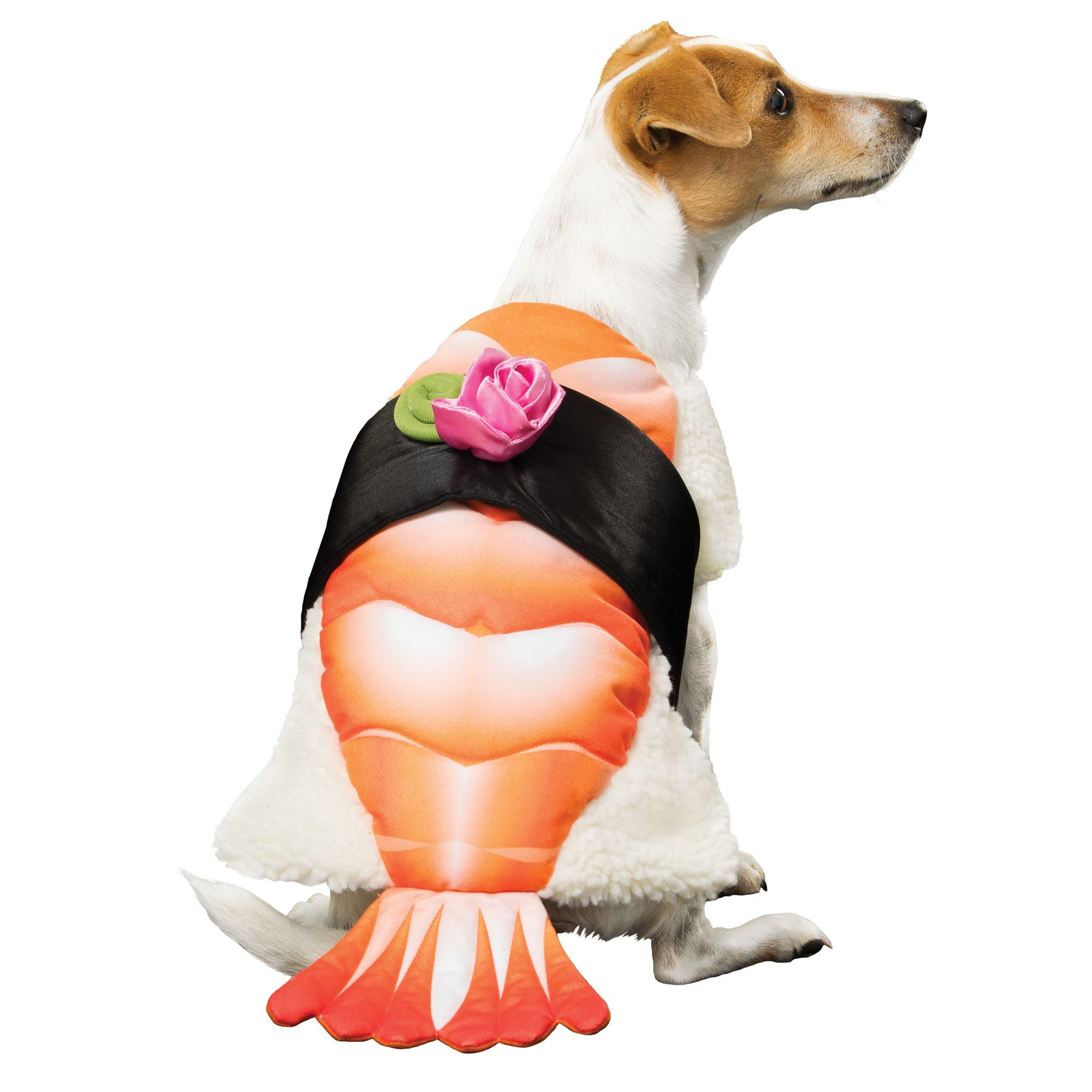 Thrills And Chills Halloween Sushi Pet Costume Size X Small