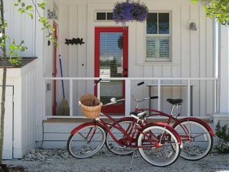 Long Beach Washington · Wildflower Cottage   Seabrook Washington Vacation  Rentals