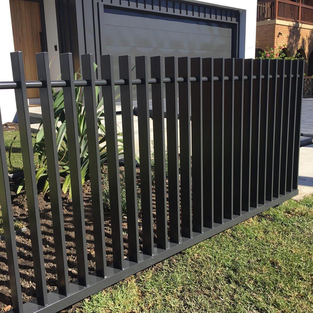 Idea By Simone Farina On Vorgarten Gestalten Fence Design