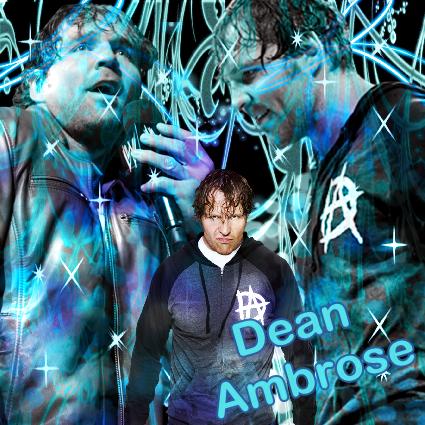 Dean Ambrose C By Liiis Flawless D851yff Png 425 425 Dean Ambrose Dean Embedded Image Permalink