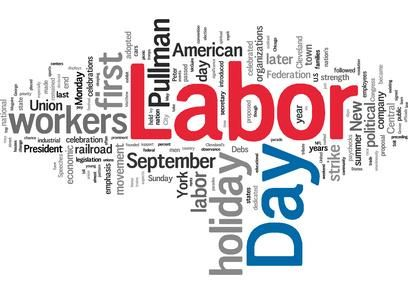 Happy Labor Day Working Women Today S A Day To Honor All Types
