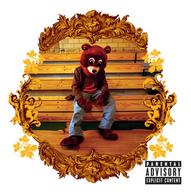 The College Dropout By Kanye West On Apple Music Kanye West Albums Hip Hop Albums Rap Albums