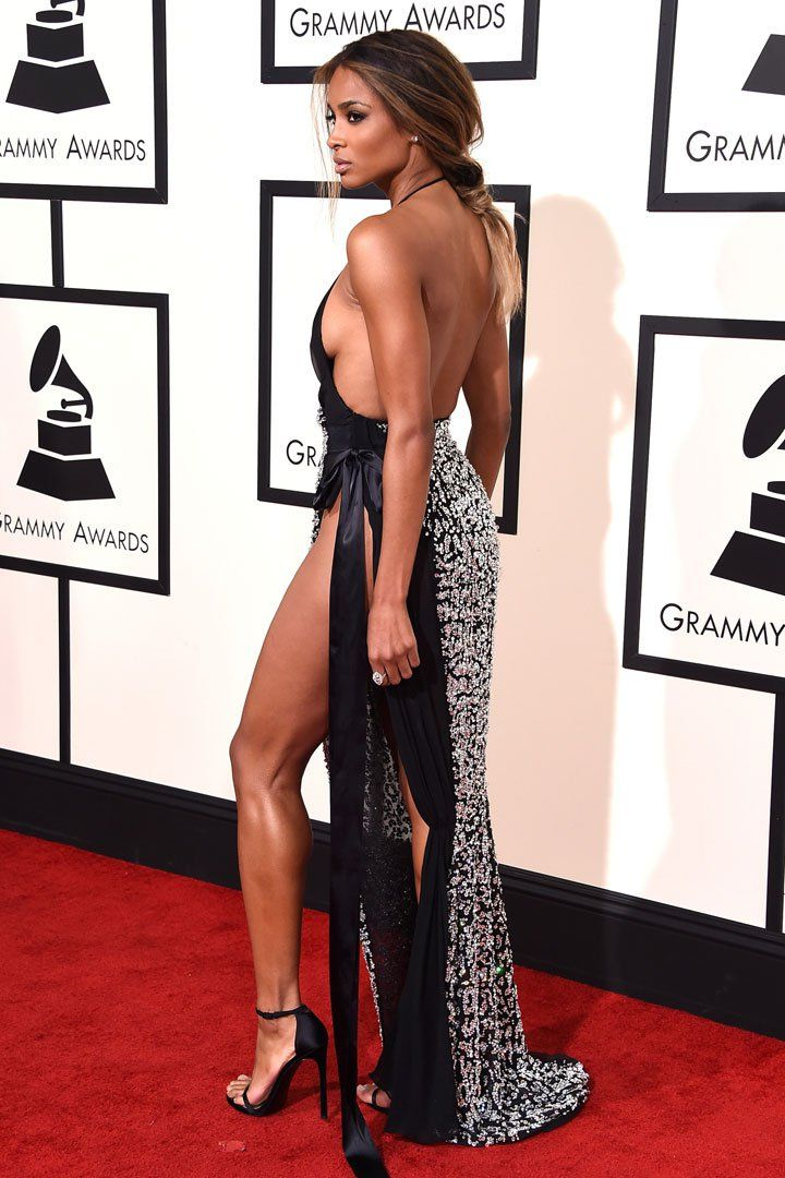 CarpetAll To The Grammys Red Sexiest Walk 11 Dresses Things mnwyv80ON