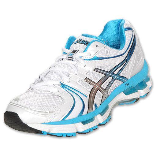 Asics GEL Kayano 18 Women's Running Shoes SALE |