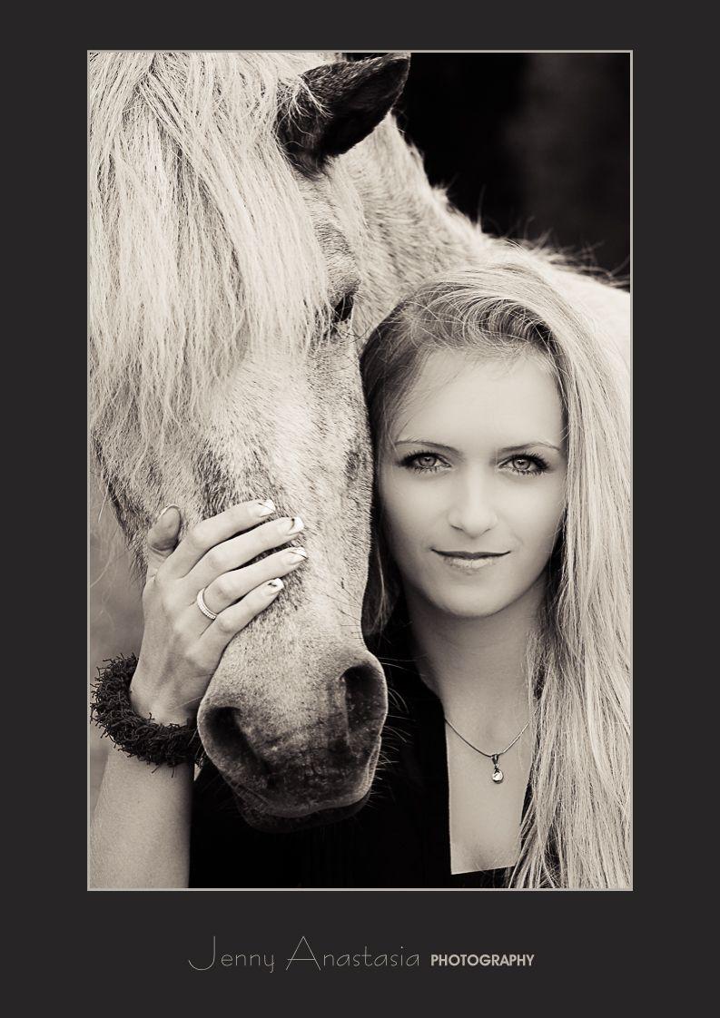 Pin auf Horse Portraiture
