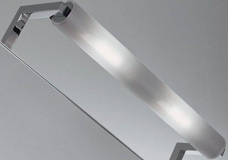Applique pour salle de bain halogène light by antonio lupi design