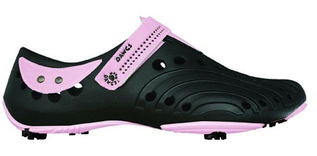 Dawgs Women Golf Shoes