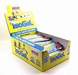 Amazon Sporting HIGH5 IsoGel 25x60g Stk. Pack Berry: EnergyGel ist ein leichtes, nicht zu s??es Gel mit 23 g Kohlenhydraten…%#Quickberater%
