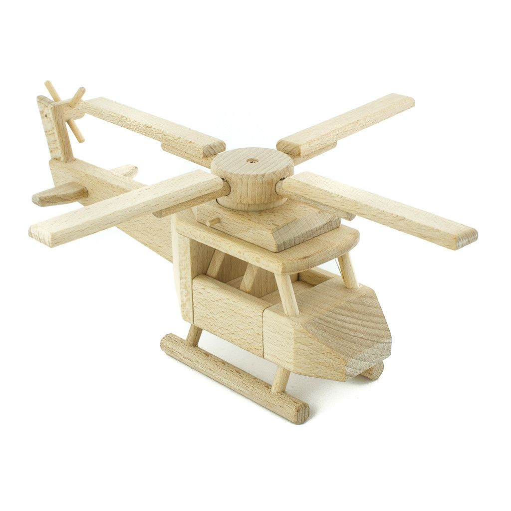 wooden helicopter - buzz | aircraft and elicopters | wooden