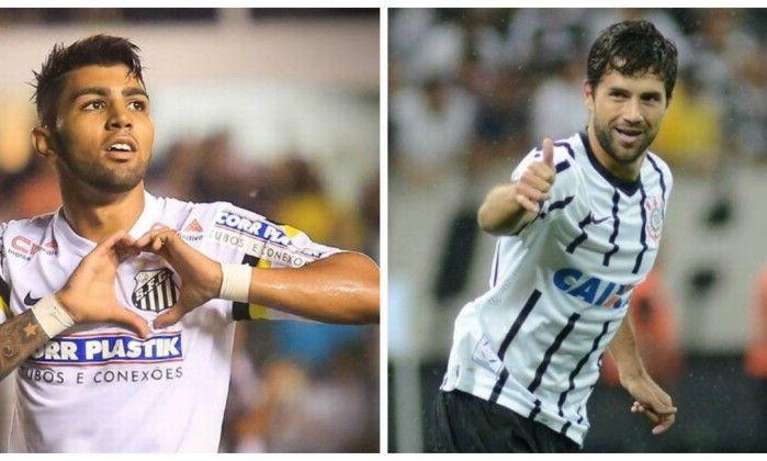 Dunga convoca Felipe, do Corinthians, e Gabigol, do Santos, contra o Paraguai - Jornal O Globo