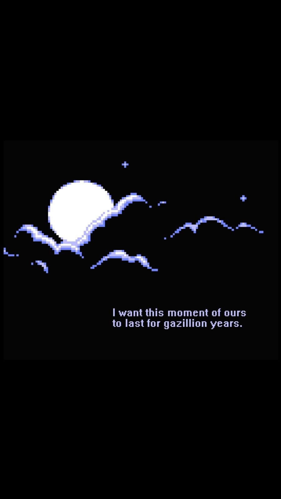 Pin By Sarah Smith On Backgrounds Wallpapers Aesthetic Words Pixel Art Quote Aesthetic