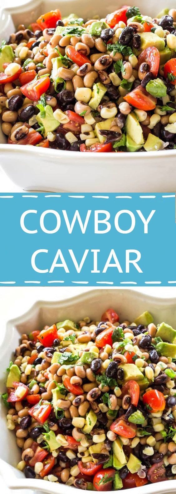 Cowboy Caviar Foodrecipes In 2019 Cowboy Caviar