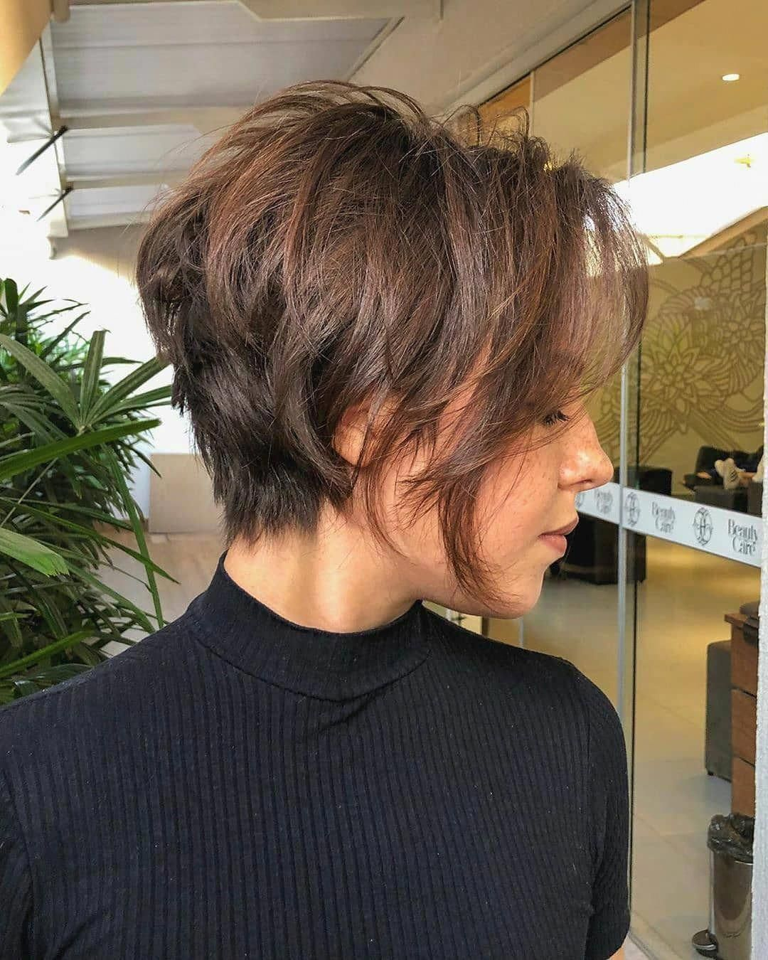 8 Gorgeous Short Hairstyles for Women 8,short hairstyles for