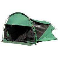 On sale The Jolly Swagman Jumbuck Deluxe Swag X-Large Green Black friday
