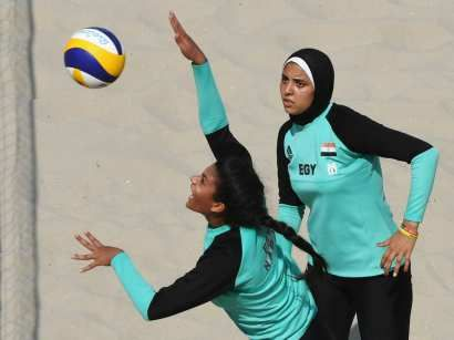32 Olympics Games 2016 Ideas Beach Volleyball Olympics Volleyball