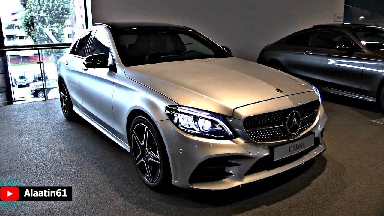 The The New Mercedes C Class 2019 Redesign With Images New