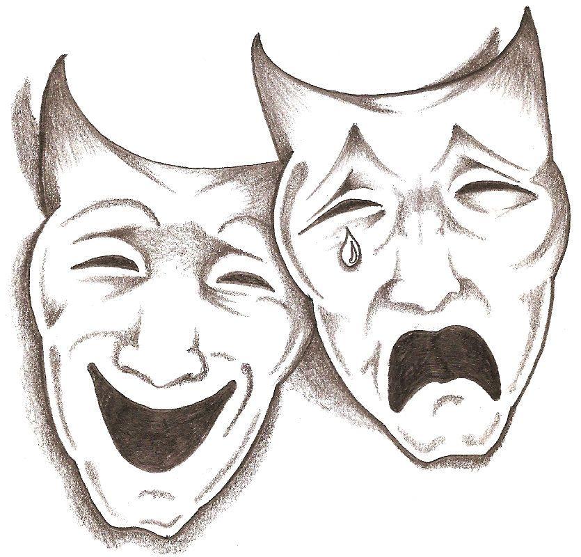 laughnow deviantart draw tattoos mask tattoo mask drawing
