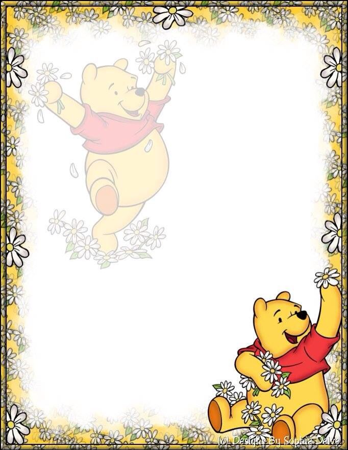 """""""Tell A Story"""" Winnie the Pooh from """"Winnie the Pooh"""", as"""