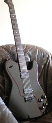 Anton 's Warmoth Guitar Gallery Post #customguitars