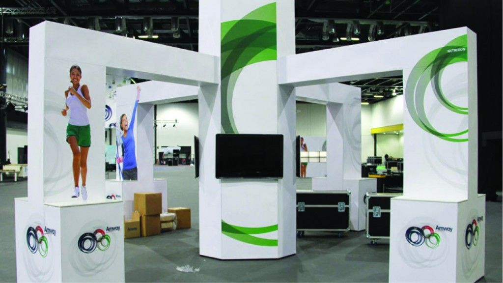 Exhibition Booth Quotation : Our automated quotation system will find you the best prices for