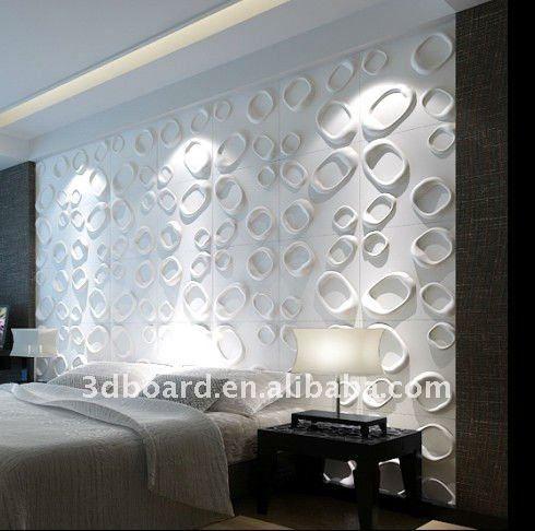 3d fiberglass wall panel walls pinterest wall for Tavole adesive 3d