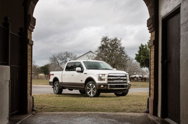 king ranch ford   price  specs trucks pick