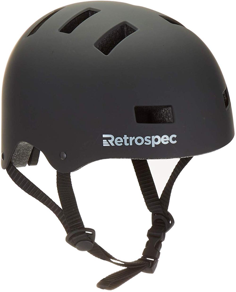 Amazon Com Retrospec Cm 1 Classic Commuter Bike Skate Multi