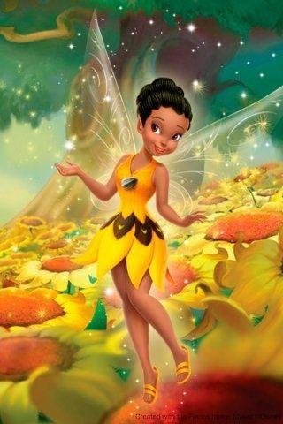 disney fairies art | Glow Disney Fairies Fan Art Fanpop Fanclubs